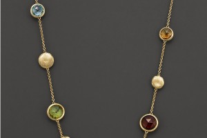 Jewelry , 8 Lovely Marco Bicego Jaipur Necklace : Marco Bicego