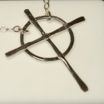 Mens Celtic Cross Necklace , 8 Unique Mens Silver Crucifix Necklace In Jewelry Category