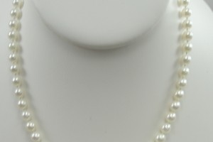 Jewelry , 8 Lovely Mikimoto Pearl Necklace Value : Mikimoto Pearl Necklace