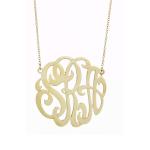 Monogram necklace , 7 Nice Monogram Necklace Lauren Conrad In Jewelry Category