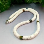 Mood Bead Necklace , 8 Nice Puka Shell Necklace Stores In Jewelry Category