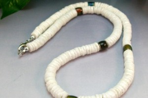 Jewelry , 8 Nice Puka Shell Necklace Stores : Mood Bead Necklace