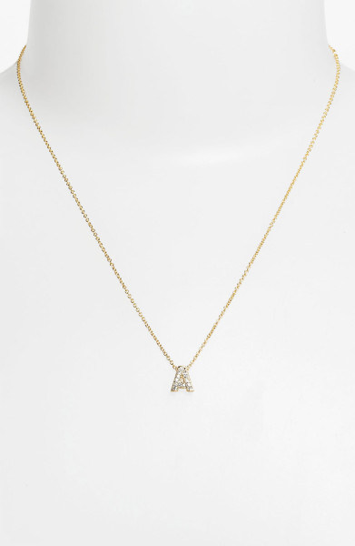 8 Awesome Nadri Initial Necklace in Jewelry