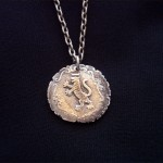 Necklace , 8 Good Lion Of Judah Necklace In Jewelry Category