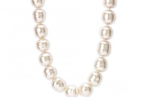 920x920px 8 Lovely Majorica Baroque Pearl Necklace Picture in Jewelry