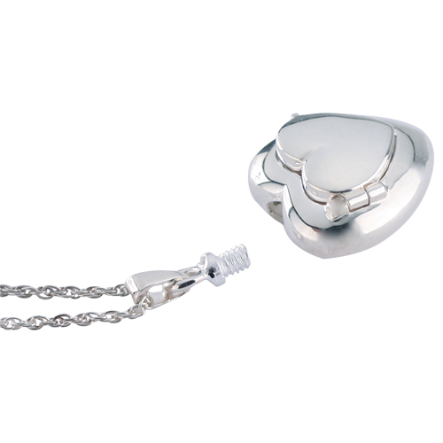 8 Gorgeous Locket Necklace For Ashes in Jewelry