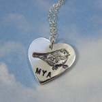 Night Owl Jewelry , 7 Popular Locket Necklace With Charms Inside In Jewelry Category