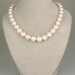 Pearl Princess Necklace Jewelry , 8 Lovely Mikimoto Pearl Necklace Value In Jewelry Category