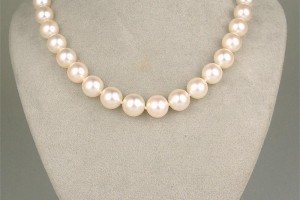 Jewelry , 8 Lovely Mikimoto Pearl Necklace Value : Pearl Princess Necklace Jewelry