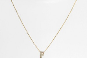 391x600px 8 Awesome Nadri Initial Necklace Picture in Jewelry