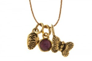 Jewelry , 8 Stunning Waxing Poetic Necklace : Perennials Necklace