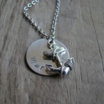 Personalized Jewelry , 7 Best Engraved Anchor Necklace In Jewelry Category
