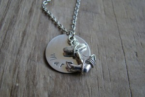 Jewelry , 7 Best Engraved Anchor Necklace : Personalized Jewelry