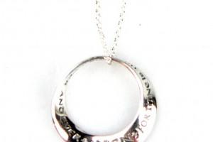 Jewelry , 7 Beautiful Lords Prayer Necklace : Prayer Doxology Necklace