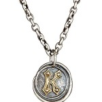 Rivet Charm Necklace , 8 Stunning Waxing Poetic Necklace In Jewelry Category