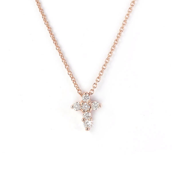 7 Awesome Roberto Coin Cross Necklace in Jewelry