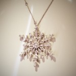 SNOWFLAKE TIFFANYS , 7 Wonderful Tiffany Snowflake Necklace In Jewelry Category