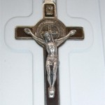 Saint Benedict Medal Crucifix Pendant , 6 Fabulous St Benedict Crucifix Necklace In Jewelry Category