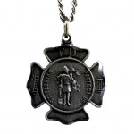 Saint Florian Necklace , 8 Popular ST Florian Necklace In Jewelry Category