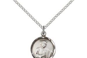 525x500px 7 Gorgeous Saint Jude Necklace Picture in Jewelry