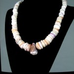 Shell cone shell necklace , 8 Nice Puka Shell Necklace Stores In Jewelry Category