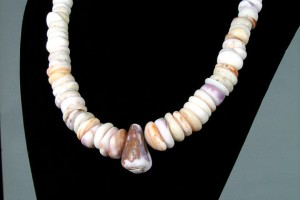 Jewelry , 8 Nice Puka Shell Necklace Stores : Shell cone shell necklace