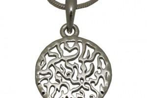 Jewelry , 8 Charming Shema Israel Necklace : Shema Israel Pendant