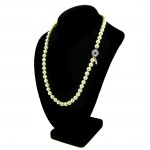 Single Strand Faux Pearl Necklace , 7 Stunning Jackie Kennedy Pearl Necklace In Jewelry Category