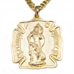 St Florian Necklace , 8 Popular ST Florian Necklace In Jewelry Category