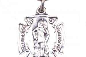 550x550px 8 Popular ST Florian Necklace Picture in Jewelry