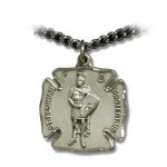 St. Florian Necklace , 8 Popular ST Florian Necklace In Jewelry Category