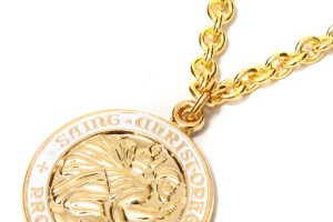 Jewelry , 8 Stunning Saint Christopher Necklace Meaning : St.Christopher Necklace