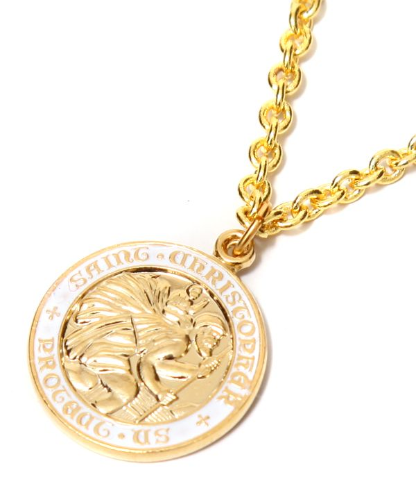 st christopher necklace 8 stunning christopher