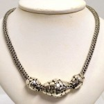 Sterling Kali Necklace , 5 Stunning John Hardy Kali Necklacee In Jewelry Category