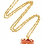 Strawberry pendant necklace , 8 Wonderful Kenneth Jay Lane Strawberry Necklace In Jewelry Category