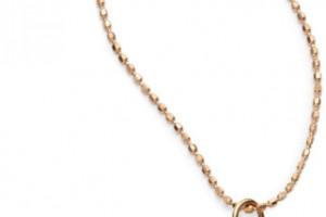 Jewelry , 8 Charming Diamond Shamrock Necklace : Sydney Evan Diamond Large Shamrock Necklace