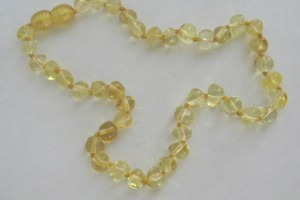 Jewelry , 7 Charming Amber Teething Necklace Finn : Teething Necklace