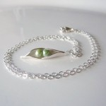 The Pod Necklace , 8 Stunning Pea In The Pod Necklace In Jewelry Category