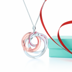 Tiffany interlocking circles necklace , 6 Stunning Tiffany Interlocking Circles Necklace In Jewelry Category