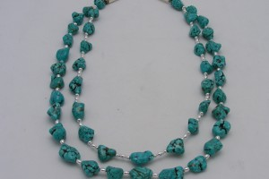 1000x868px 8 Popular Barse Turquoise Necklace Picture in Jewelry