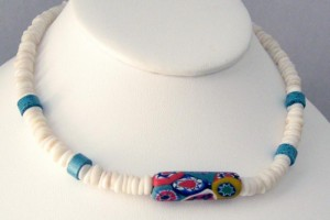 Jewelry , 8 Nice Puka Shell Necklace Stores : Turquoise Necklace Choker