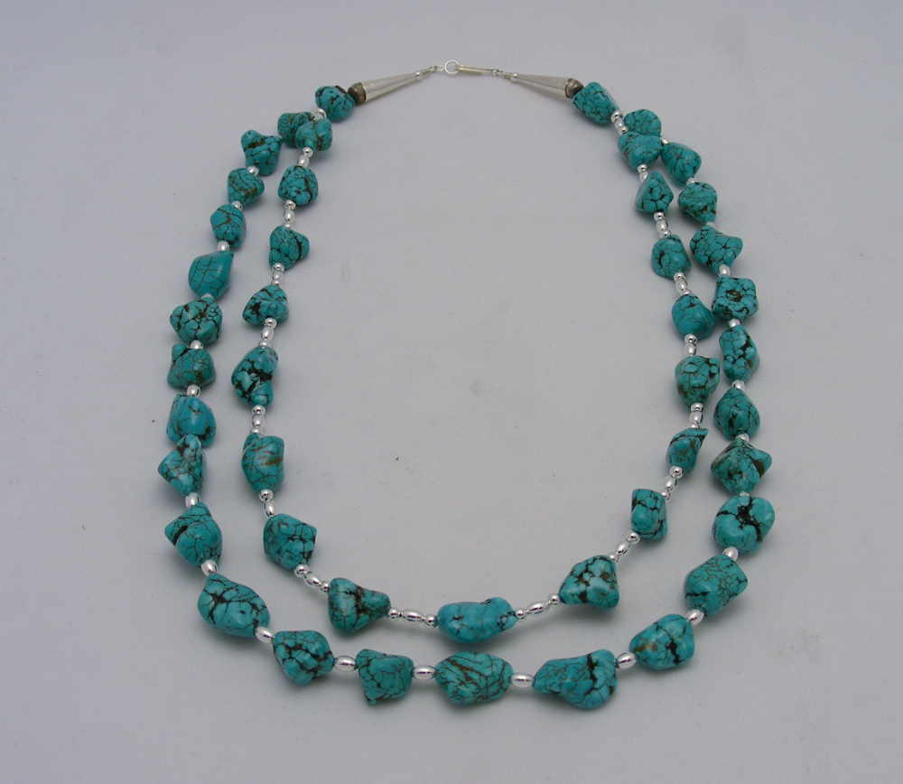 8 Popular Barse Turquoise Necklace in Jewelry