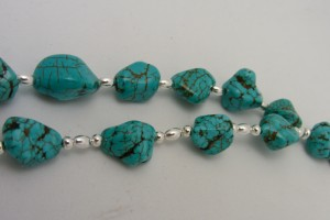 Jewelry , 8 Popular Barse Turquoise Necklace : Turquoise Necklace