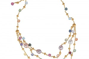 Jewelry , 7 Charming Marco Bicego Paradise Necklace : View All Necklaces