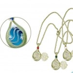 Water All H2O lockets , 7 Excellent H2O Just Add Water Locket Necklace In Jewelry Category