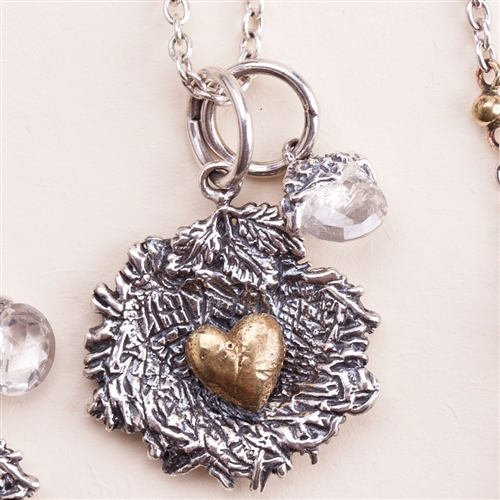 Jewelry , 8 Stunning Waxing Poetic Necklace : Waxing Poetic Family Retreat Necklace