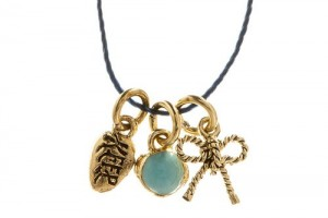 Jewelry , 8 Stunning Waxing Poetic Necklace : Waxing Poetic Perennials Necklace