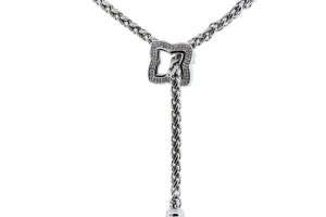1024x1024px 8 Awesome David Yurman Lariat Necklace Picture in Jewelry
