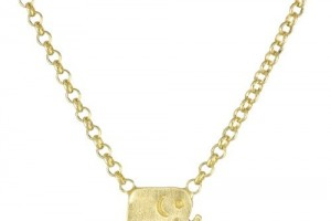 Jewelry , 8 Good Dogeared Elephant Necklace : Whispers Elephant Gold Necklace