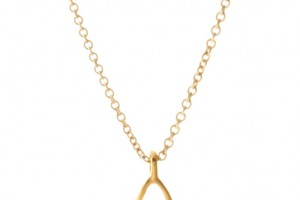 Jewelry , 5 Top Dogeared Wishbone Necklace : Wishbone necklace